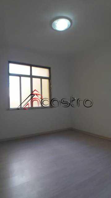 NCastro06. - Apartamento à venda Rua São Cristóvão,São Cristóvão, Rio de Janeiro - R$ 180.000 - 1052 - 9