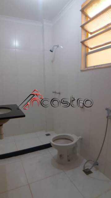 NCastro07. - Apartamento à venda Rua São Cristóvão,São Cristóvão, Rio de Janeiro - R$ 180.000 - 1052 - 18