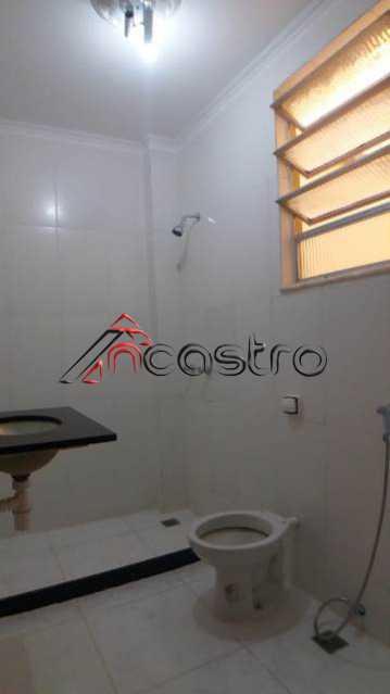 NCastro08. - Apartamento à venda Rua São Cristóvão,São Cristóvão, Rio de Janeiro - R$ 180.000 - 1052 - 20