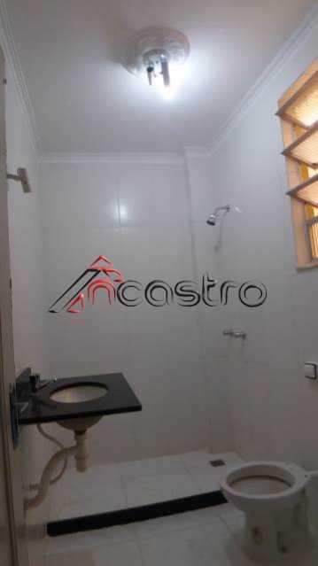 NCastro09. - Apartamento à venda Rua São Cristóvão,São Cristóvão, Rio de Janeiro - R$ 180.000 - 1052 - 19
