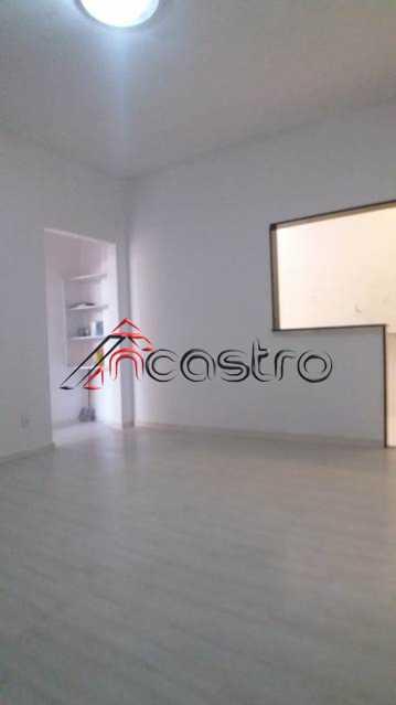 NCastro10. - Apartamento à venda Rua São Cristóvão,São Cristóvão, Rio de Janeiro - R$ 180.000 - 1052 - 3