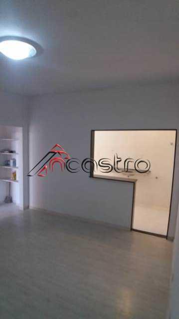 NCastro11. - Apartamento à venda Rua São Cristóvão,São Cristóvão, Rio de Janeiro - R$ 180.000 - 1052 - 4