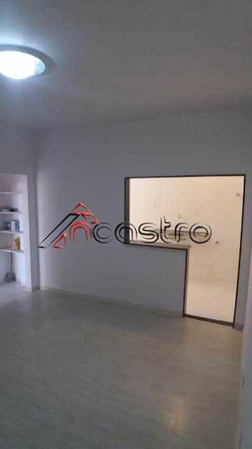 NCastro12. - Apartamento à venda Rua São Cristóvão,São Cristóvão, Rio de Janeiro - R$ 180.000 - 1052 - 1