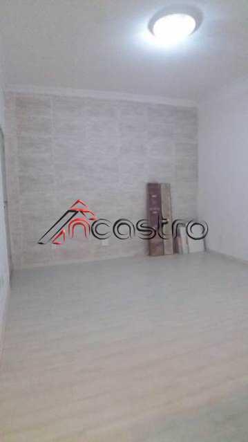 NCastro14. - Apartamento à venda Rua São Cristóvão,São Cristóvão, Rio de Janeiro - R$ 180.000 - 1052 - 12