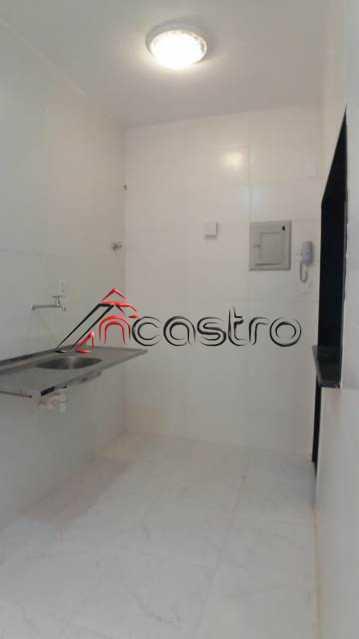 NCastro15. - Apartamento à venda Rua São Cristóvão,São Cristóvão, Rio de Janeiro - R$ 180.000 - 1052 - 13