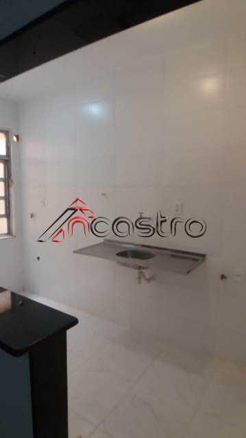 NCastro20. - Apartamento à venda Rua São Cristóvão,São Cristóvão, Rio de Janeiro - R$ 180.000 - 1052 - 17