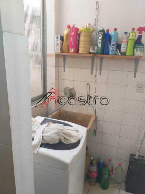 NCastro01 - Apartamento Rua Cardoso Quintão,Piedade,Rio de Janeiro,RJ À Venda,2 Quartos,70m² - 2285 - 11
