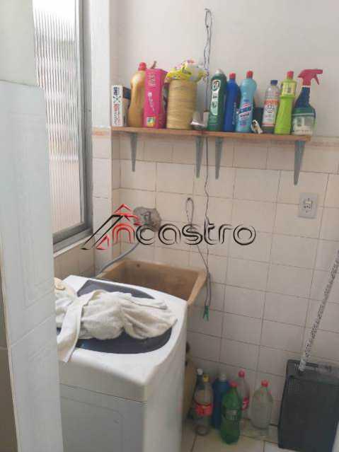 NCastro03 - Apartamento Rua Cardoso Quintão,Piedade,Rio de Janeiro,RJ À Venda,2 Quartos,70m² - 2285 - 12