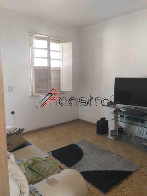 NCastro05 - Apartamento Rua Cardoso Quintão,Piedade,Rio de Janeiro,RJ À Venda,2 Quartos,70m² - 2285 - 1