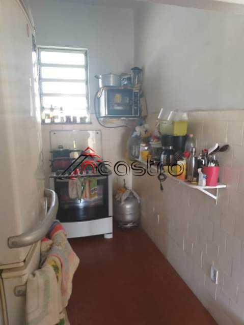 NCastro08 - Apartamento Rua Cardoso Quintão,Piedade,Rio de Janeiro,RJ À Venda,2 Quartos,70m² - 2285 - 9