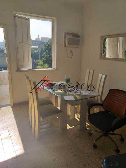 NCastro09 - Apartamento Rua Cardoso Quintão,Piedade,Rio de Janeiro,RJ À Venda,2 Quartos,70m² - 2285 - 5