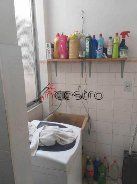 NCastro10 - Apartamento Rua Cardoso Quintão,Piedade,Rio de Janeiro,RJ À Venda,2 Quartos,70m² - 2285 - 13