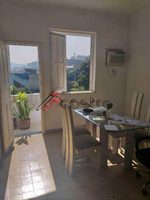 NCastro11 - Apartamento Rua Cardoso Quintão,Piedade,Rio de Janeiro,RJ À Venda,2 Quartos,70m² - 2285 - 6