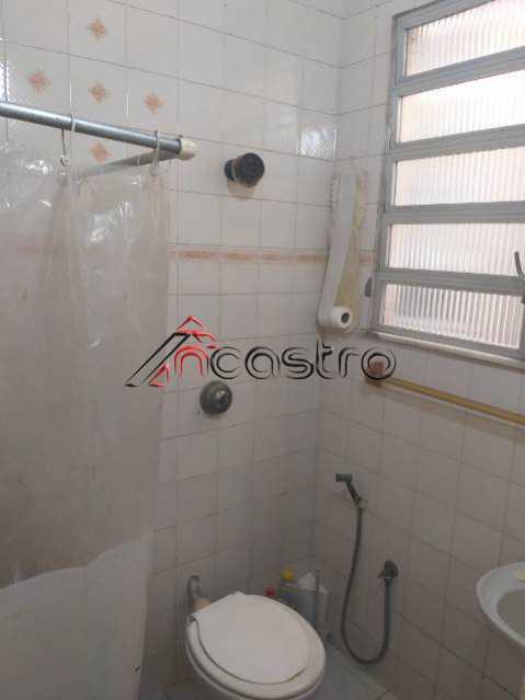 NCastro12 - Apartamento Rua Cardoso Quintão,Piedade,Rio de Janeiro,RJ À Venda,2 Quartos,70m² - 2285 - 14
