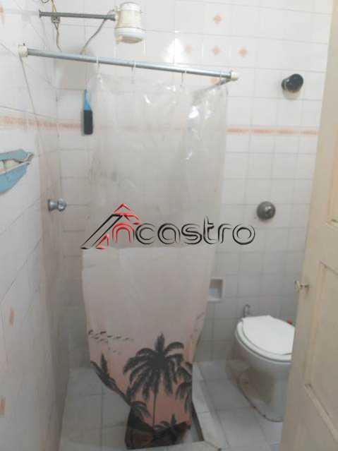 NCastro14 - Apartamento Rua Cardoso Quintão,Piedade,Rio de Janeiro,RJ À Venda,2 Quartos,70m² - 2285 - 16