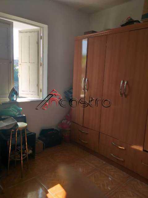 NCastro16 - Apartamento Rua Cardoso Quintão,Piedade,Rio de Janeiro,RJ À Venda,2 Quartos,70m² - 2285 - 7