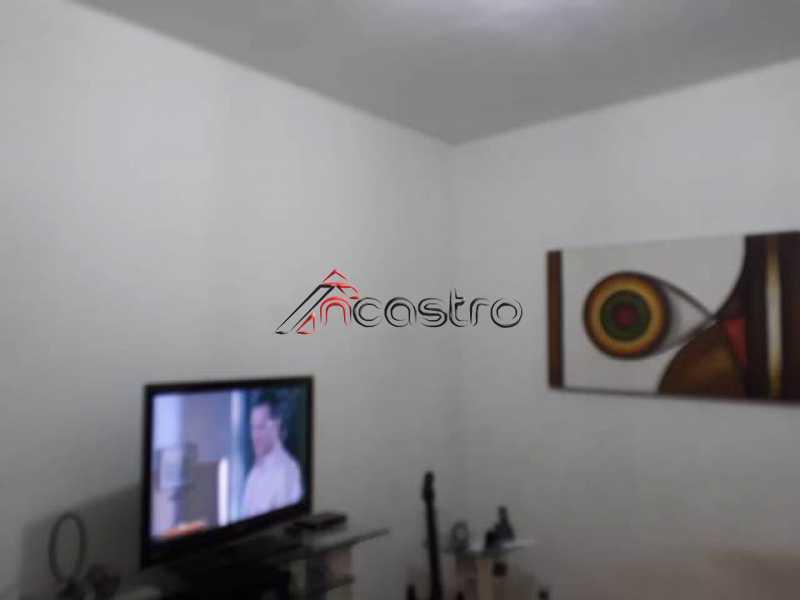 NCastro17 - Apartamento Rua Cardoso Quintão,Piedade,Rio de Janeiro,RJ À Venda,2 Quartos,70m² - 2285 - 3