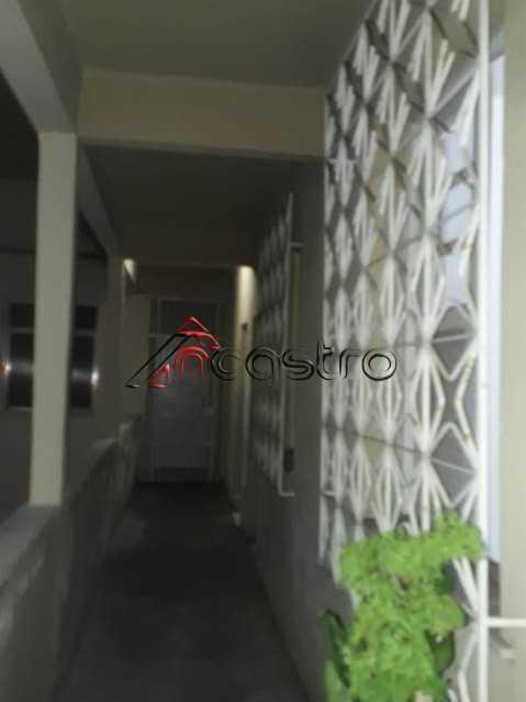 NCastro18 - Apartamento Rua Cardoso Quintão,Piedade,Rio de Janeiro,RJ À Venda,2 Quartos,70m² - 2285 - 17