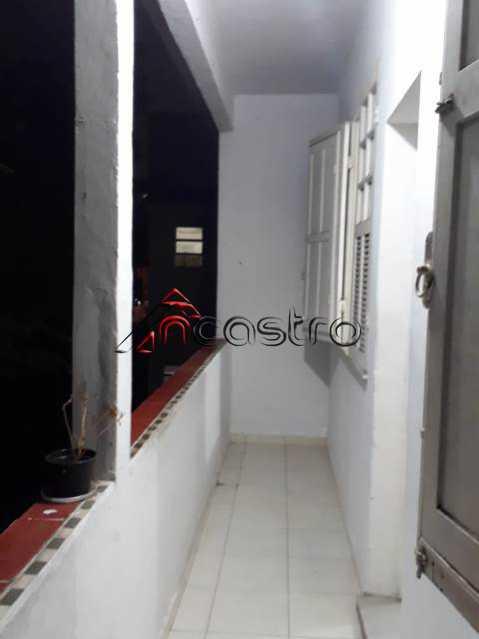 NCastro23 - Apartamento Rua Cardoso Quintão,Piedade,Rio de Janeiro,RJ À Venda,2 Quartos,70m² - 2285 - 18
