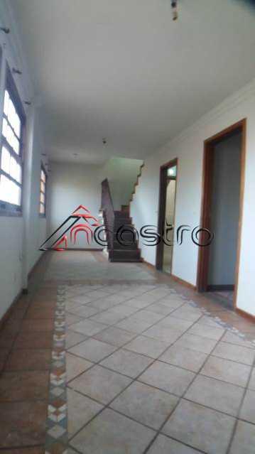 NCastro01. - Apartamento à venda Rua Rosa da Fonseca,Manguinhos, Rio de Janeiro - R$ 270.000 - 3064 - 1