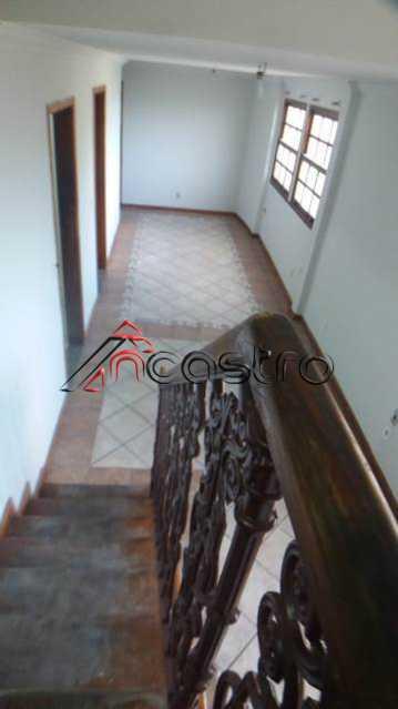 NCastro02. - Apartamento à venda Rua Rosa da Fonseca,Manguinhos, Rio de Janeiro - R$ 270.000 - 3064 - 3