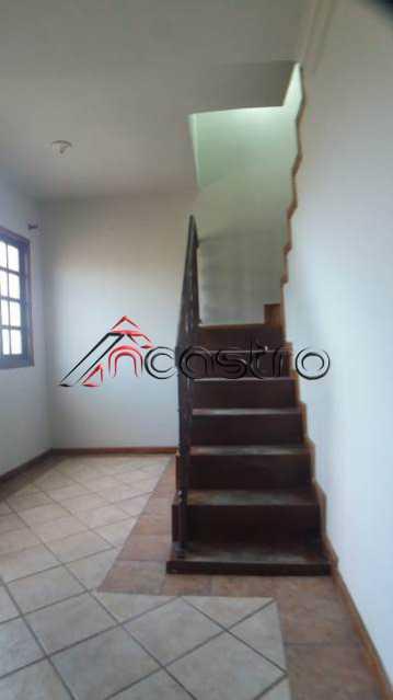 NCastro03. - Apartamento à venda Rua Rosa da Fonseca,Manguinhos, Rio de Janeiro - R$ 270.000 - 3064 - 4