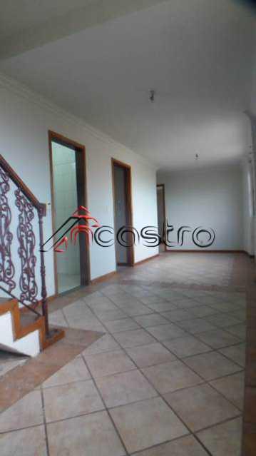 NCastro04. - Apartamento à venda Rua Rosa da Fonseca,Manguinhos, Rio de Janeiro - R$ 270.000 - 3064 - 5