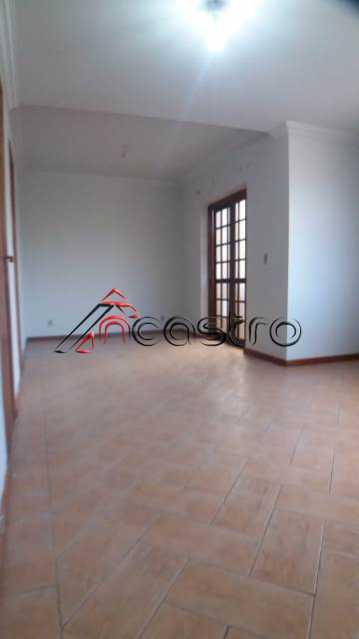 NCastro05. - Apartamento à venda Rua Rosa da Fonseca,Manguinhos, Rio de Janeiro - R$ 270.000 - 3064 - 6