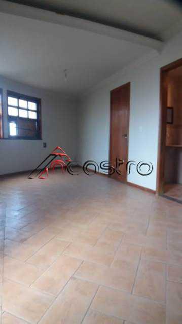 NCastro06. - Apartamento à venda Rua Rosa da Fonseca,Manguinhos, Rio de Janeiro - R$ 270.000 - 3064 - 7
