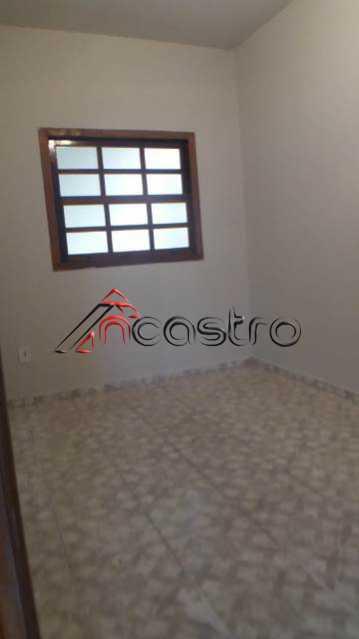NCastro08. - Apartamento à venda Rua Rosa da Fonseca,Manguinhos, Rio de Janeiro - R$ 270.000 - 3064 - 9