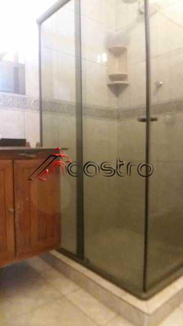 NCastro09. - Apartamento à venda Rua Rosa da Fonseca,Manguinhos, Rio de Janeiro - R$ 270.000 - 3064 - 10