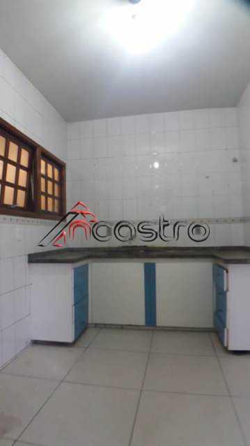 NCastro10. - Apartamento à venda Rua Rosa da Fonseca,Manguinhos, Rio de Janeiro - R$ 270.000 - 3064 - 11