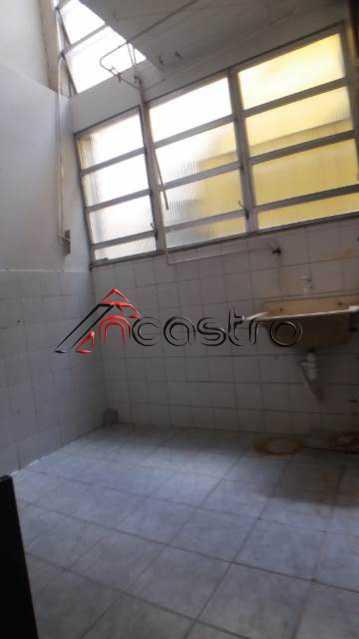 NCastro11. - Apartamento à venda Rua Rosa da Fonseca,Manguinhos, Rio de Janeiro - R$ 270.000 - 3064 - 12
