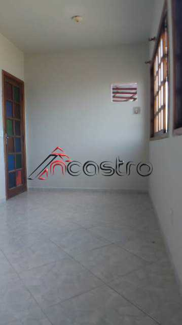 NCastro12. - Apartamento à venda Rua Rosa da Fonseca,Manguinhos, Rio de Janeiro - R$ 270.000 - 3064 - 13