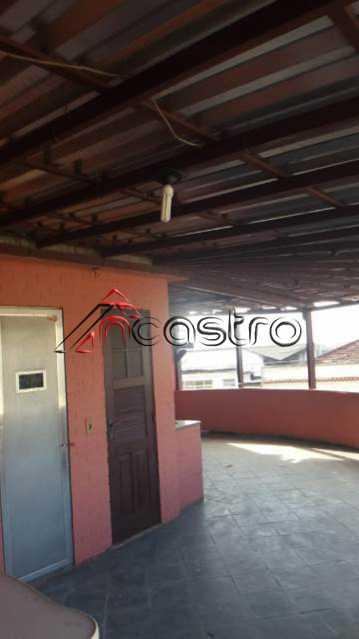 NCastro13. - Apartamento à venda Rua Rosa da Fonseca,Manguinhos, Rio de Janeiro - R$ 270.000 - 3064 - 14