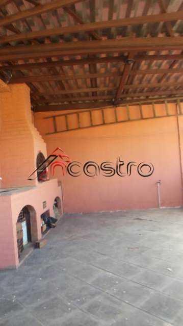 NCastro15. - Apartamento à venda Rua Rosa da Fonseca,Manguinhos, Rio de Janeiro - R$ 270.000 - 3064 - 16
