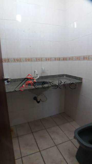 NCastro17. - Apartamento à venda Rua Rosa da Fonseca,Manguinhos, Rio de Janeiro - R$ 270.000 - 3064 - 18