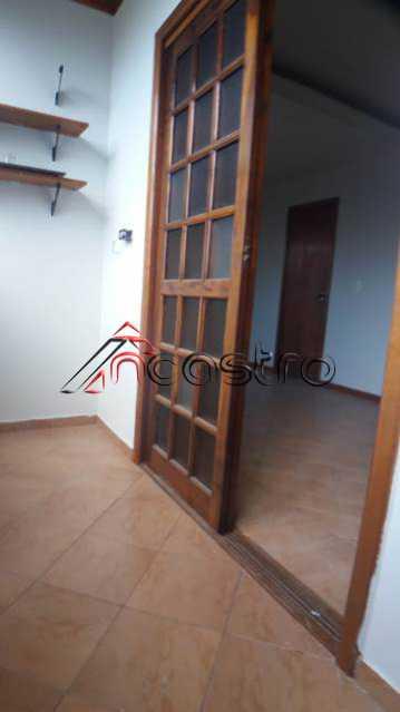 NCastro18. - Apartamento à venda Rua Rosa da Fonseca,Manguinhos, Rio de Janeiro - R$ 270.000 - 3064 - 19