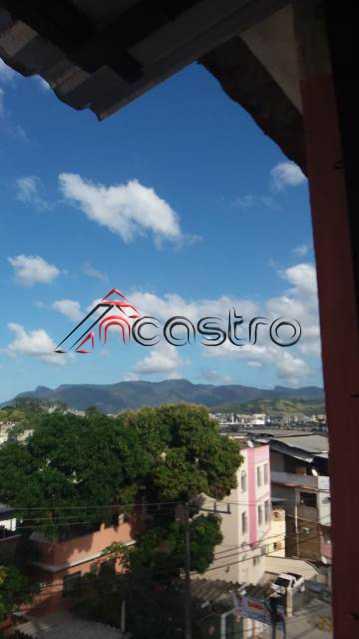 NCastro20. - Apartamento à venda Rua Rosa da Fonseca,Manguinhos, Rio de Janeiro - R$ 270.000 - 3064 - 21