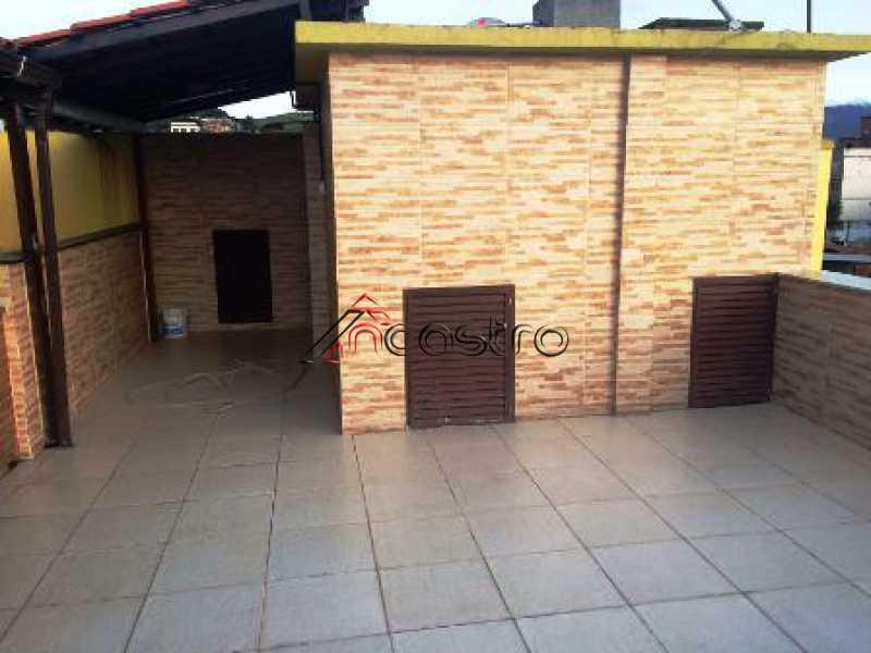 NCastro 1 - Cobertura À VENDA, Vila da Penha, Rio de Janeiro, RJ - COB3002 - 4