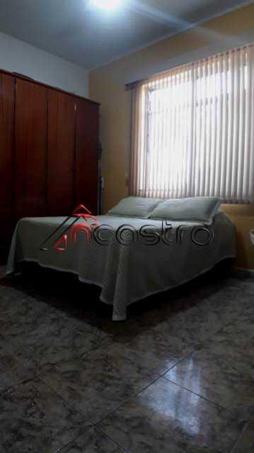NCastro02. - Apartamento à venda Rua Cintra,Penha Circular, Rio de Janeiro - R$ 250.000 - 2289 - 9