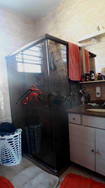 NCastro04. - Apartamento à venda Rua Cintra,Penha Circular, Rio de Janeiro - R$ 250.000 - 2289 - 18