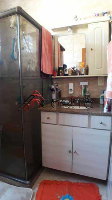 NCastro05. - Apartamento à venda Rua Cintra,Penha Circular, Rio de Janeiro - R$ 250.000 - 2289 - 19
