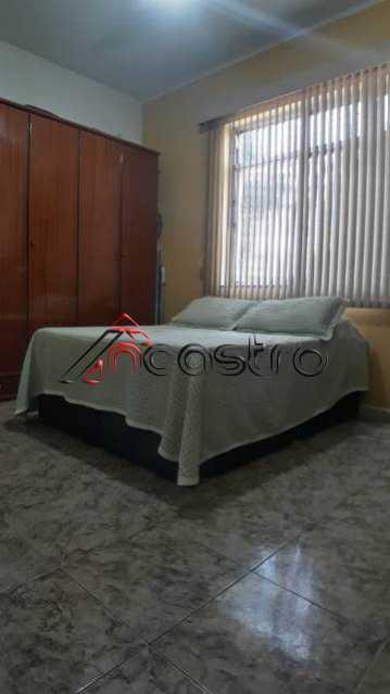 NCastro06. - Apartamento à venda Rua Cintra,Penha Circular, Rio de Janeiro - R$ 250.000 - 2289 - 3