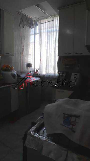 NCastro07. - Apartamento à venda Rua Cintra,Penha Circular, Rio de Janeiro - R$ 250.000 - 2289 - 15