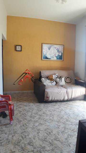 NCastro11. - Apartamento à venda Rua Cintra,Penha Circular, Rio de Janeiro - R$ 250.000 - 2289 - 1