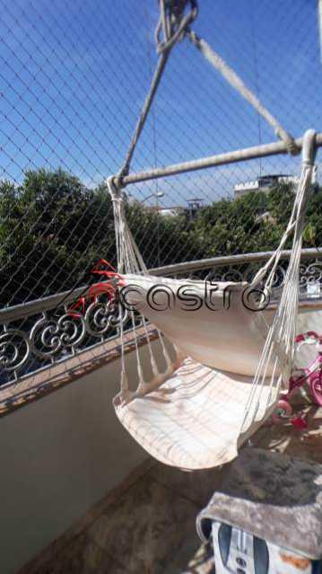 NCastro12. - Apartamento à venda Rua Cintra,Penha Circular, Rio de Janeiro - R$ 250.000 - 2289 - 20