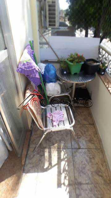 NCastro13. - Apartamento à venda Rua Cintra,Penha Circular, Rio de Janeiro - R$ 250.000 - 2289 - 21