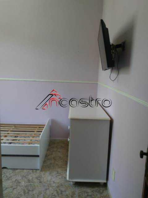 NCastro15. - Apartamento à venda Rua Cintra,Penha Circular, Rio de Janeiro - R$ 250.000 - 2289 - 11