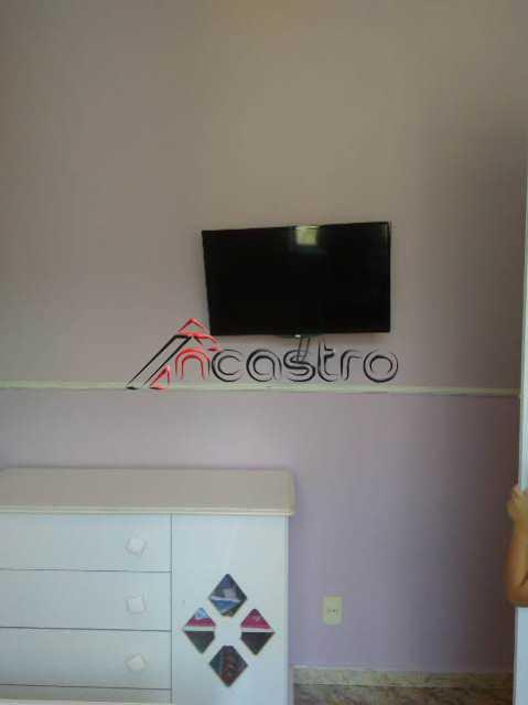 NCastro16. - Apartamento à venda Rua Cintra,Penha Circular, Rio de Janeiro - R$ 250.000 - 2289 - 13